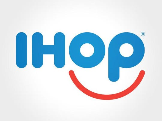 IHOP has unveiled a new logo this summer.