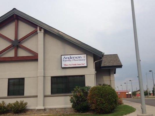 Anderson Family Pharmacy