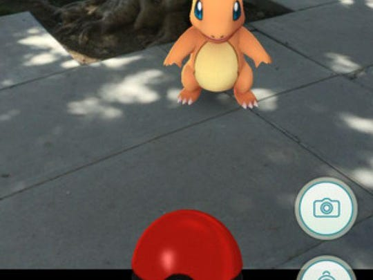 """If you see swarms of people and kids wandering around downtown with their eyes glued to their smart phones, don't be too alarmed. It's just gaming fans playing Pokémon Go during the """"Pokémon in the Park"""" gathering from 5:30 p.m. to 7:30 p.m. Friday in Cascades Park. Pokémon Go, in which players capture virtual creatures out in the real world via a phone app, is easily the hottest craze of the summer. Resistance is futile and, hey, it's a good way for the players to get some exercise outdoors. """"Pokémon in the Park,"""" which is free and open to the public, will also offer complimentary Wi-Fi connection. For more, visit Talgov.com."""