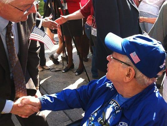 U.S. Rep. Randy Neugebauer