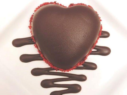 Flourless Heart