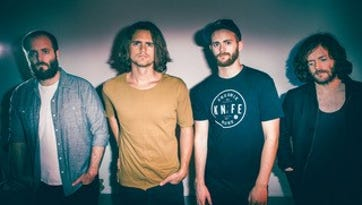 KONGOS share their story in new documentary series, 'Bus Call,' mixing heartbreak and hilarity