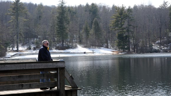 The U.S. Forest Service has opened most recreation areas and campgrounds in the Pisgah and Nantahala national forests, including Lake Powhatan in Asheville.