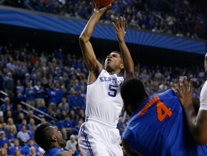 Uk Basketball: All The College Basketball Action This Week