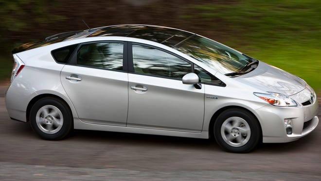 "The Toyota Prius is not only good on gas, it's going to last a long time, ""Consumer Reports"" says."