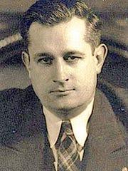 Dutton S. Peterson