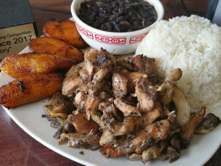 Joe's Caribe is moving to a permanent location at 1350