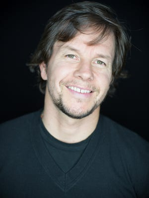 """Mark Wahlberg plays a professional gambler in """"The Gambler."""""""
