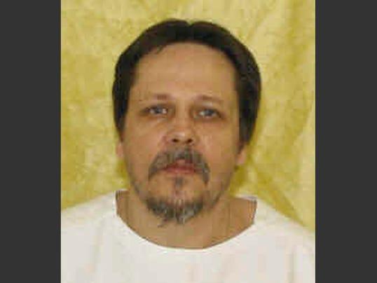 AP Death Penalty Ohio