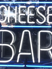 The Cheese Bar will open June 1 on Ingersoll Avenue