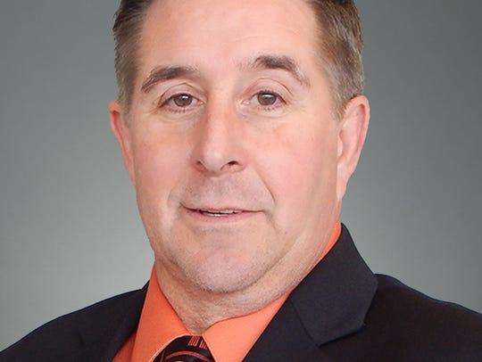 Gordon Osterhout