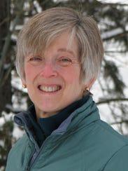 Fran Gotcsik, senior consultant, Parks & Trails New