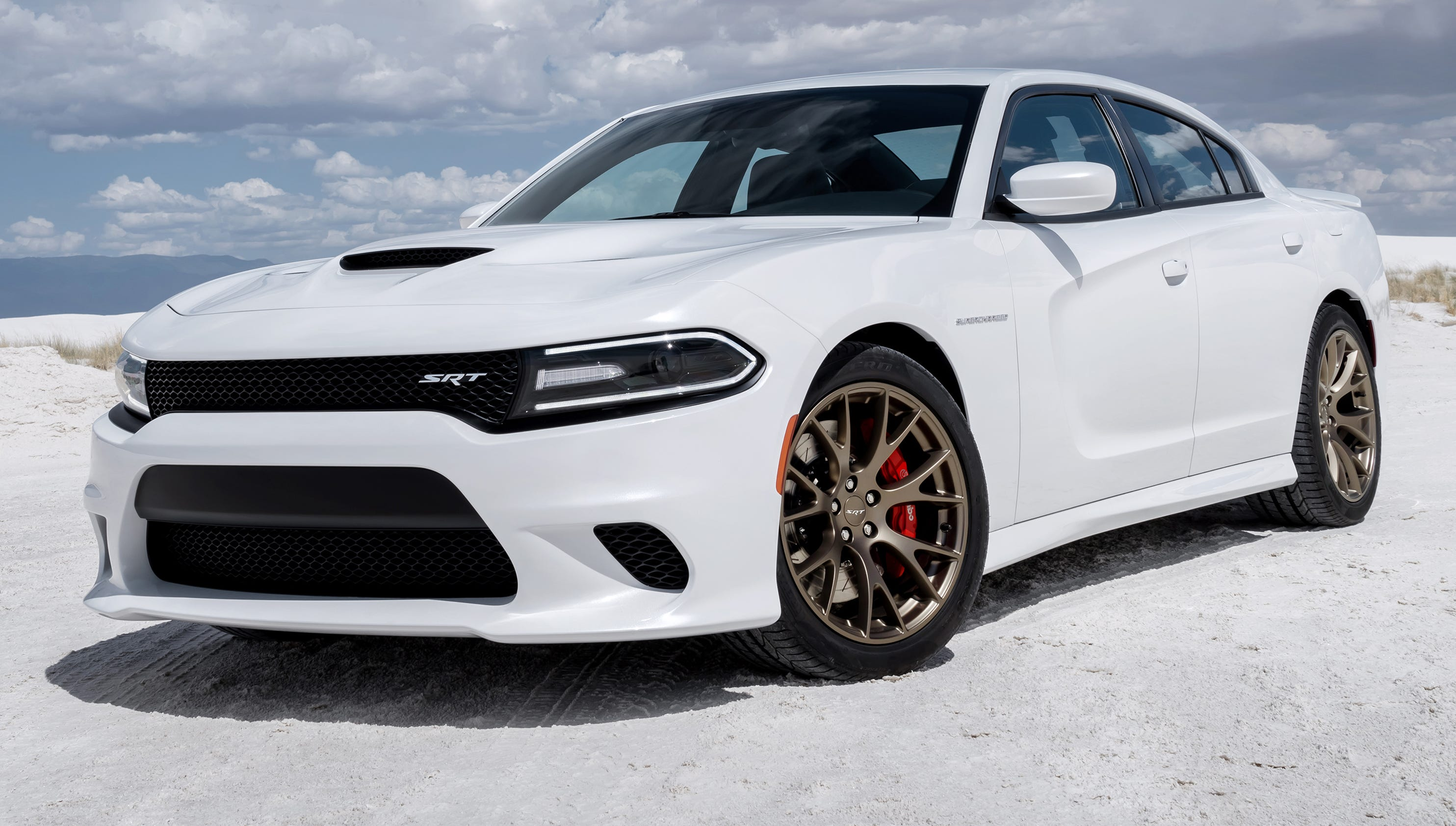 2019 Hellcat Charger >> Dodge Charger SRT Hellcat: 707 hp. family sedan