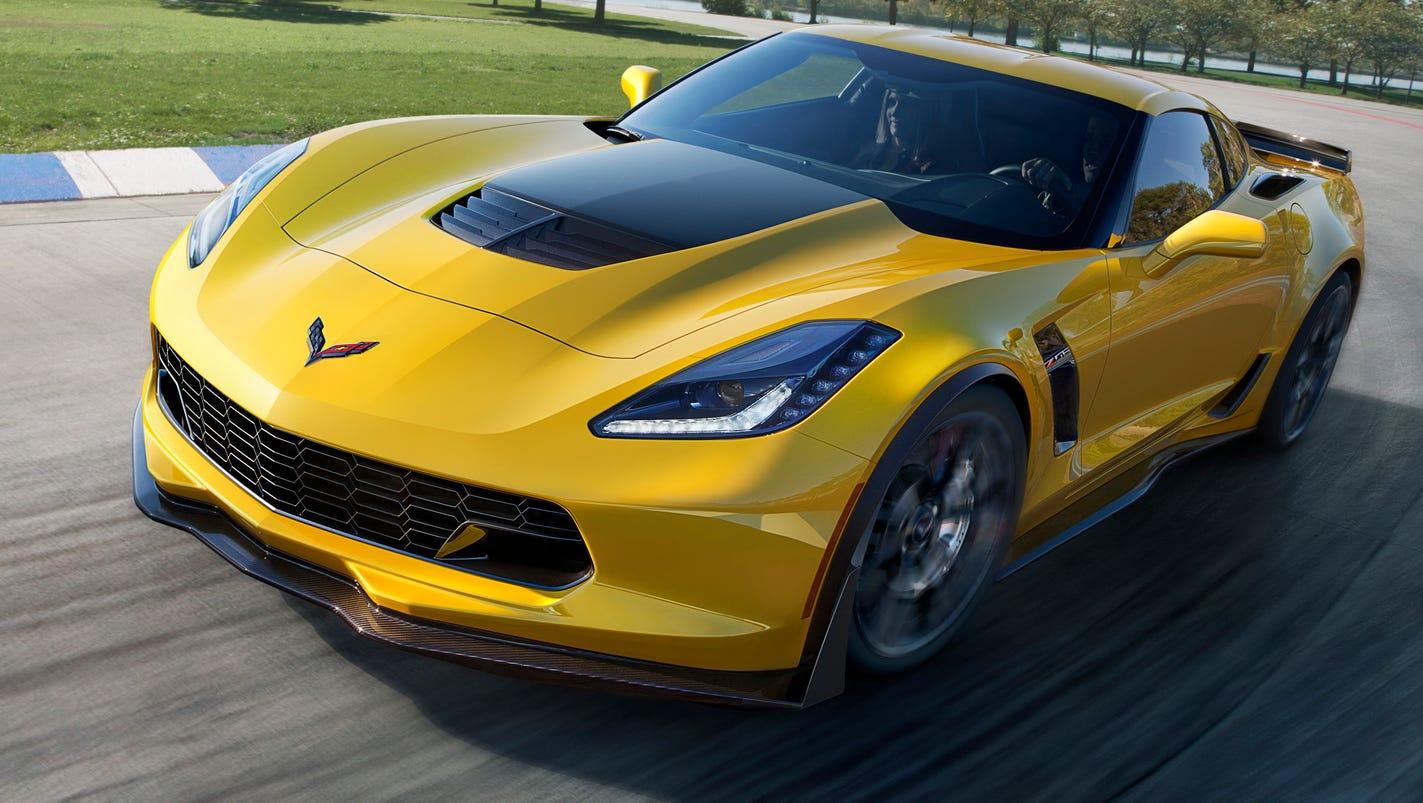 Big nasty\': Corvette Z06 to start at $78,995
