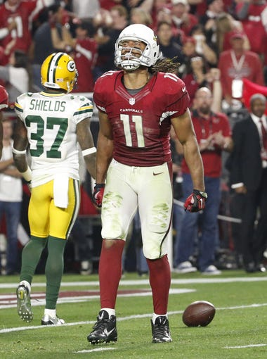 azcentral sports' Kent Somers breaks down the Arizona Cardinals' 26-20 overtime win over the Green Bay Packers on Saturday night. He looks at the team's effort on offense, defense and special teams. What did we learn?
