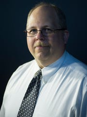 Simpsonville City Council Ward 6 candidate Jason Wilmoth