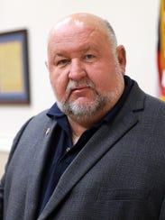 Dennis Waldron