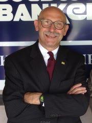 Realtor Pat Guanciale