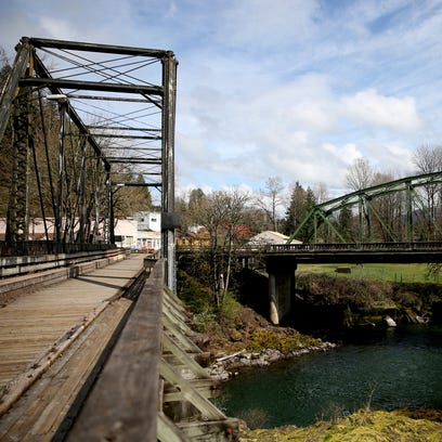 Needing $400,000 to restore a bridge, Mill City got $8 million