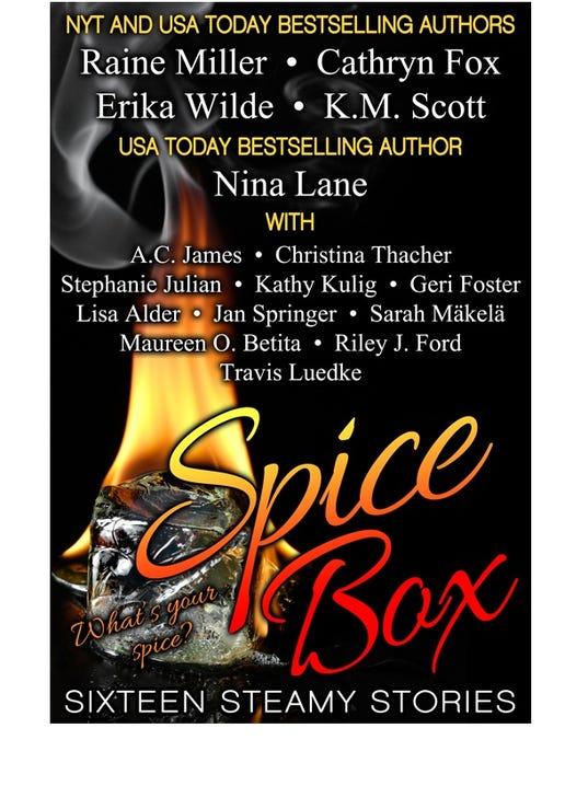 Kathy Kulig's Spice Box