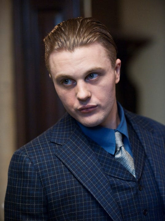 Jersey Boy Michael Pitt Continues To Test The Limits
