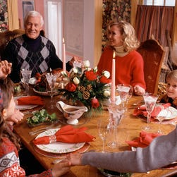 Financial planners tell retirees there's plenty to be thankful for.