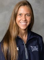 Wayne's Kelly Wieczerzak earned first-team All-New Jersey Athletic Conference for the second straight year.