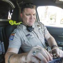 Ride along with Arizona DPS Trooper Jose Fusner