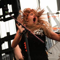 19 photos: Best of Grace Potter & the Nocturnals