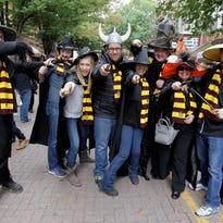 Warner Bros. crackdown puts Dark Mark over Ithaca's Harry Potter festival