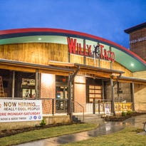 A Landmark Revealed: First Look at Willy Taco Feed & Seed