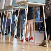 State of Michigan selects vendors for new voting machines