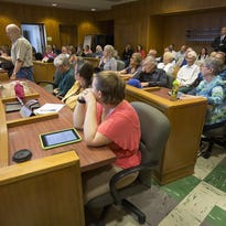 County Board refuses to protect groundwater