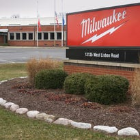 Milwaukee Tool plans further expansion of Brookfield campus