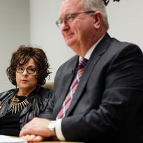 Photos: Register Editorial Board discusses alcohol laws