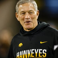 OL Ezra Miller becomes Hawkeyes' first Class of 2019 commit