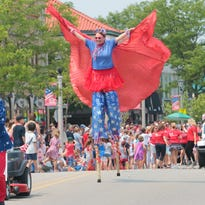 Fourth of July festivities set in the North Shore