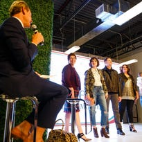 Altoona outlet mall celebrates opening with 'miracle makeovers' from 'Queer Eye' star
