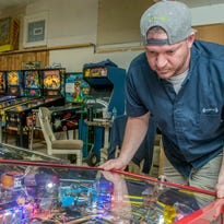 Flipping out: Pinball leagues cater to serious, casual competitors