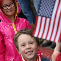 Photos: Celebration of Heroes Memorial Day Parade in Virginia City