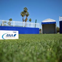 Mission Hills Country Club readies for ANA Inspiration