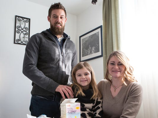 Some parents, doctors confounded by reversal of advice on peanut allergies
