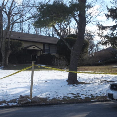 A shooting was reported at 2 Deerwood Road, Wesley