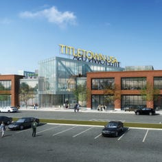 Titletown District: Packers, Microsoft add UW support to TitletownTech business development