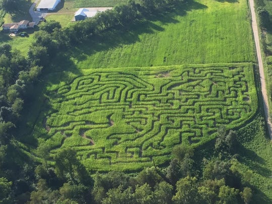 McPeeks_Mighty_maze_aerial shot