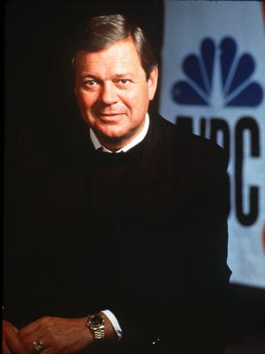 Don Ohlmeyer won 16 Emmys during his long career as a network TV executive.