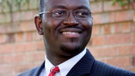 Late Sen. Clementa Pinckney of Charleston