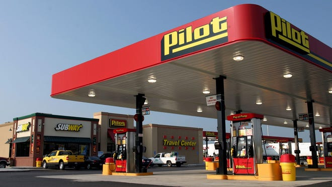 Pilot Flying J, one of the largest truck stop operators in the United States, is investing $500 million to renovate existing travel centers, including bathroom and facility upgrades.