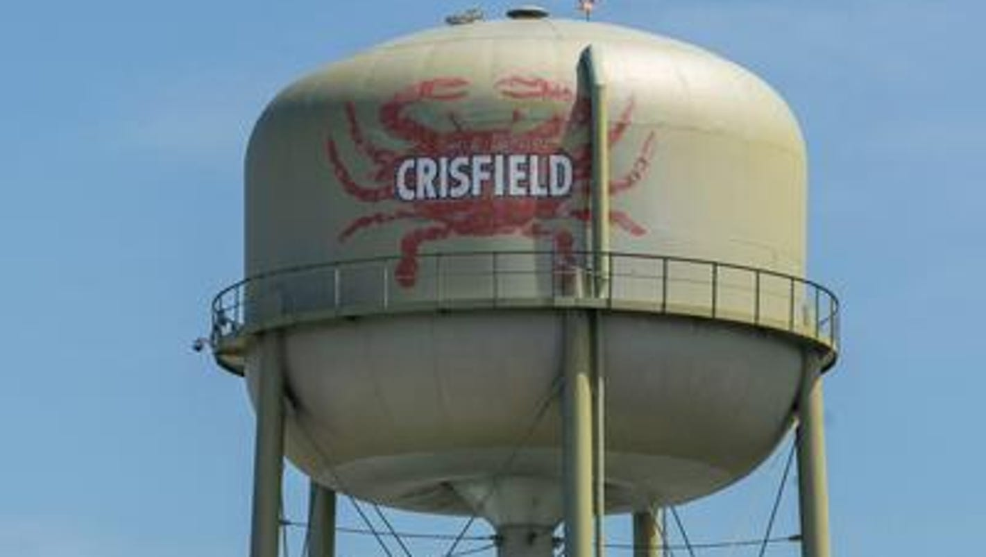 crisfield chat Get football scores and other sport scores, schedules, photos and videos for  crisfield high school crabbers located in crisfield, md.