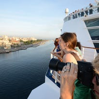Norwegian Cruise Line adds more voyages to Cuba